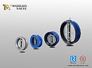 Tianjin Worlds Valve Co., Ltd.