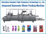 Shenzhen Hongwei High Frequency Technology Co., Ltd.