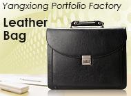 Yangxiong Portfolio Factory