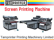 Tamprinter Printing Machinery Limited