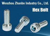 Wenzhou Zhanbo Industry Co., Ltd.