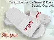 Yangzhou Jiahua Guest & Daily Supply Co., Ltd.