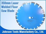 Johnson Tools Manufactory Co., Ltd.