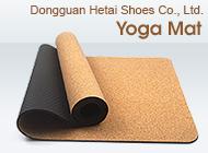 Dongguan Hetai Shoes Co., Ltd.