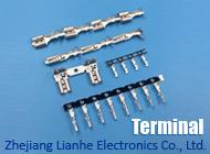 Zhejiang Lianhe Electronics Co., Ltd.