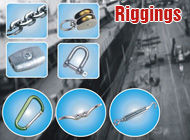 Zhejiang Rilong Metal Products Co., Ltd.