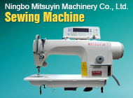 Ningbo Mitsuyin Machinery Co., Ltd.