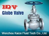 Wenzhou Kaize Fluid Tech Co., Ltd.