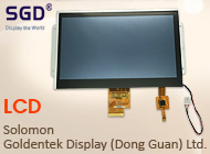 Solomon Goldentek Display (Dong Guan) Ltd.