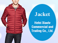 Hefei Xiaolv Commercial and Trading Co., Ltd.