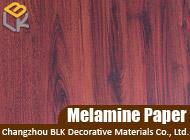 Changzhou BLK Decorative Materials Co., Ltd.