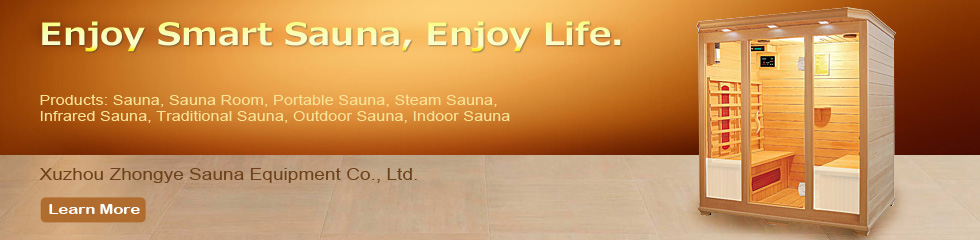 Xuzhou Zhongye Sauna Equipment Co., Ltd.