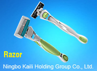 Ningbo Kaili Holding Group Co., Ltd.