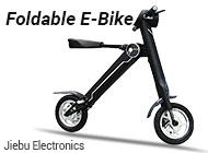 Wuhan Jiebu Electronics Co., Ltd.