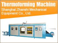 Shanghai Zhanshi Mechanical Equipment Co., Ltd.