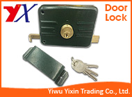 Yiwu Yixin Trading Co., Ltd.