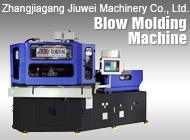 Zhangjiagang Jiuwei Machinery Co., Ltd.