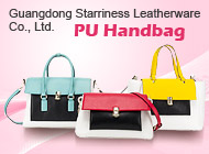 Guangdong Starriness Leatherware Co., Ltd.