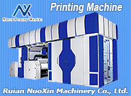 Ruian NuoXin Machinery Co., Ltd.