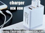 Juxing Electronic (Huizhou) Co., Ltd.