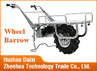 Huzhou Daixi Zhenhua Technology Trade Co., Ltd.