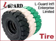 L-Guard Int'l Enterprise Limited