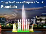 Yixing Sea Fountain Equipment Co., Ltd.