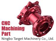 Ningbo Target Imp. & Exp. Co., Ltd.