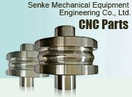 Senke Mechanical Equipment Engineering Co., Ltd.