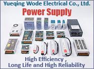 Yueqing Wode Electrical Co., Ltd.