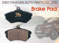ZIBO YIHAOJIA AUTO PARTS CO., LTD.