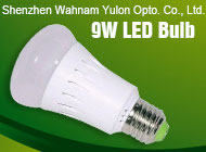 Shenzhen Wahnam Yulon Opto. Co., Ltd.
