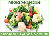 QINGDAO DU CHENG IMP & EXP CO., LTD.