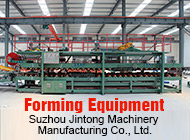 Suzhou Jintong Machinery Manufacturing Co., Ltd.