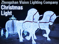Zhongshan Vision Lighting Company