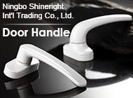 Ningbo Shineright Int'l Trading Co., Ltd.
