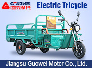 Jiangsu Guowei Motor Co., Ltd.