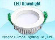 Ningbo Europa Lighting Co., Ltd.