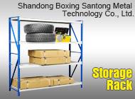 Shandong Boxing Santong Metal Technology Co., Ltd.