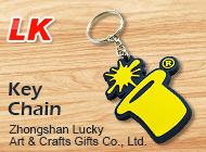 Zhongshan Lucky Art & Crafts Gifts Co., Ltd.