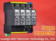 Guangxi NQT Electronic Technology Co., LTD.