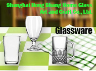 Shanghai Hong Shang Home Glass Art and Craft Co., Ltd.