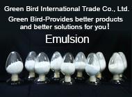 Green Bird International Trade Co., Ltd.