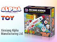Xinxiang Alpha Manufacturing Ltd.