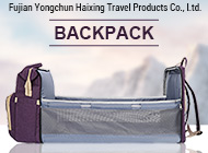 Fujian Yongchun Haixing Travel Products Co., Ltd.