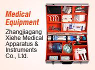 Zhangjiagang Xiehe Medical Apparatus & Instruments Co., Ltd.