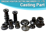 QINGDAO HUAYUN CASTING MACHINERY CO., LTD.