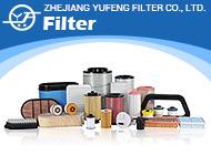 ZHEJIANG YUFENG FILTER CO., LTD.