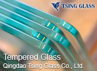 Qingdao Tsing Glass Co., Ltd.