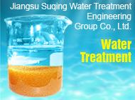 Jiangsu Suqing Water Treatment Engineering Group Co., Ltd.